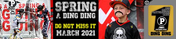 Spring a Ding Ding!